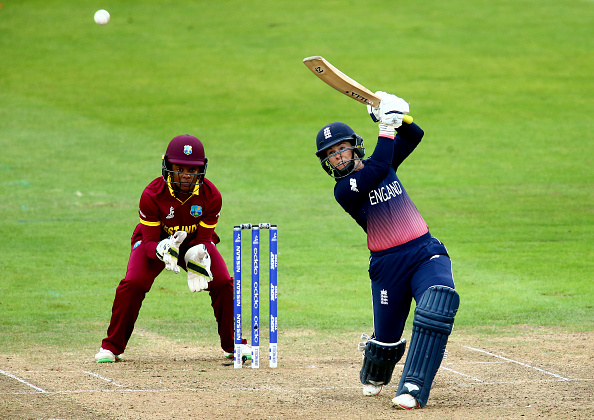 Icc Women S World Cup Turns Into Cut Throat Aips Media