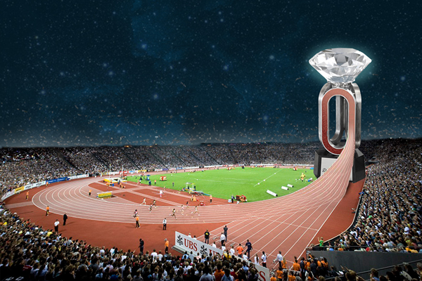 With qualifications now conclude, IAAF Diamond League final fields taking shape - AIPS Media