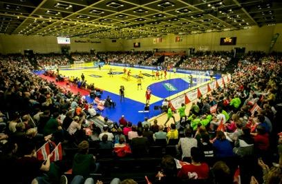 The 2020 Ehf Euro Dream Win Remember Aips Media