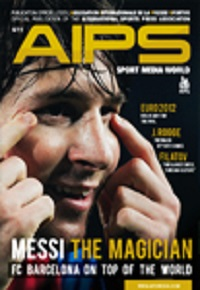 AIPS Media - By Sport Journalists for Sport Journalists  The