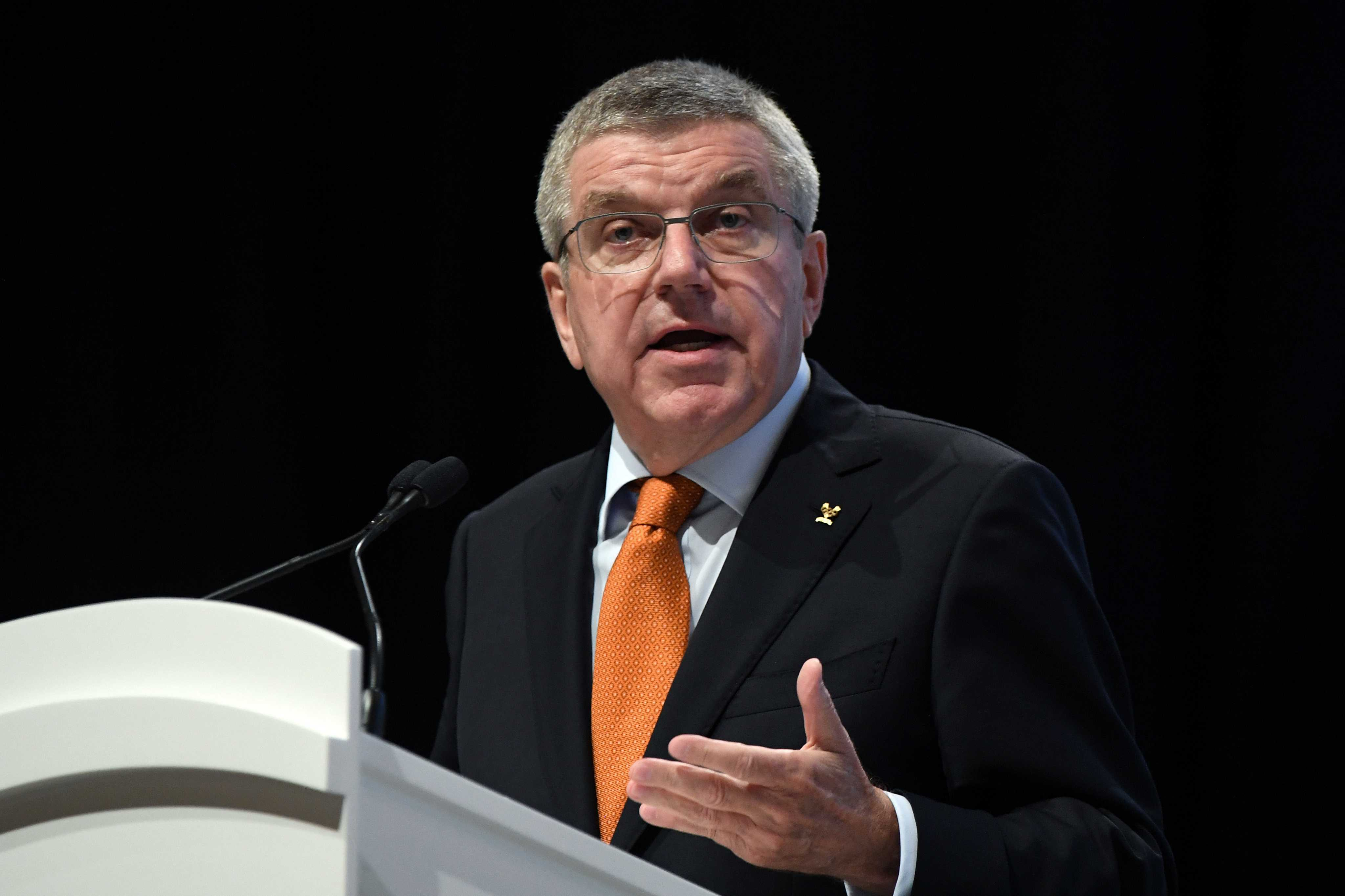 2020 Tokyo Olympics: IOC will speak with International
