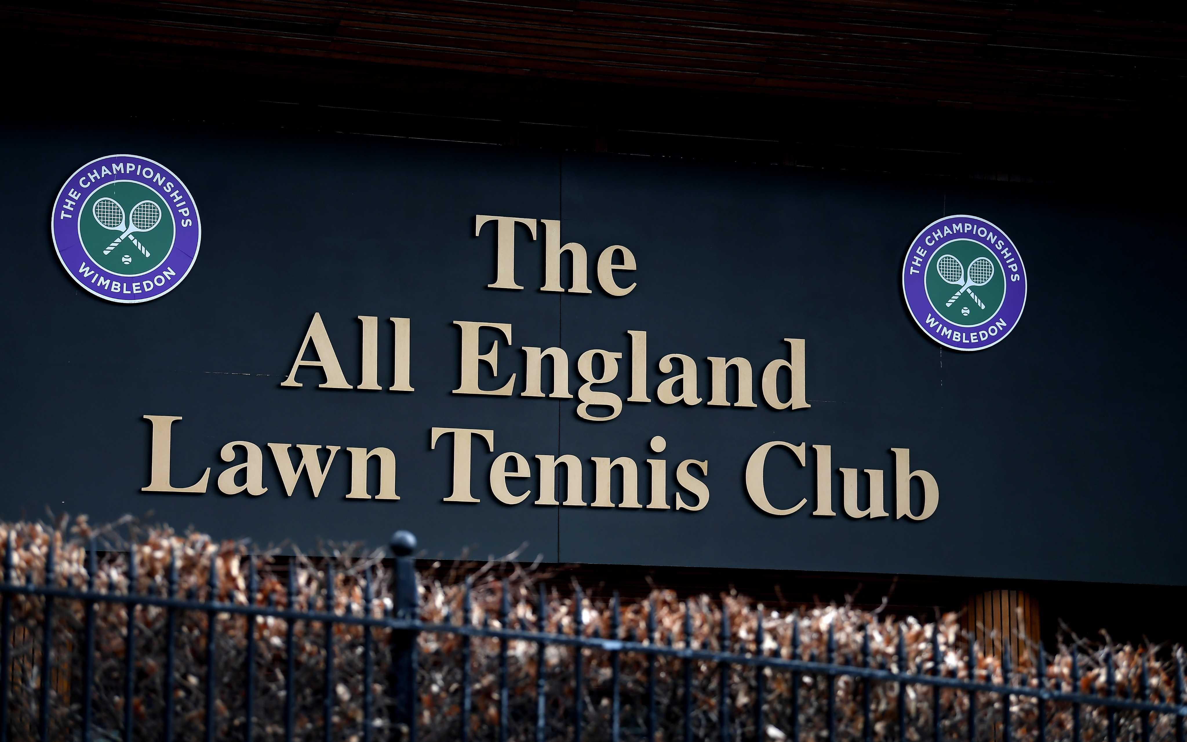 Wimbledon cancelled due to coronavirus pandemic - AIPS Media